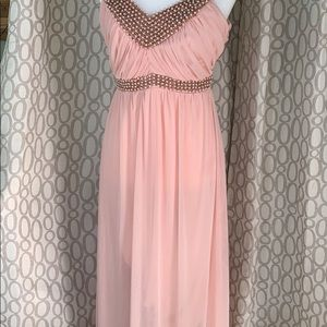 Beautiful dress for prom or wedding